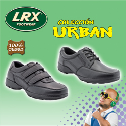 LRX URBAN 257x242