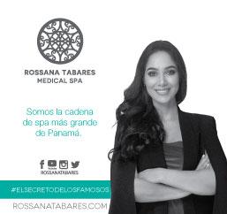 Rosana Tabares 257x242
